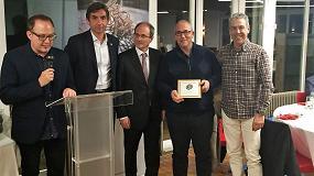 Foto de House Habitat recibe el premio 'Obra Sant Josep' por el edificio plurifamiliar de madera en Sants