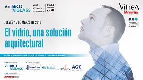 Foto de Gran éxito de convocatoria de la jornada 'El vidrio, una solución arquitectural'