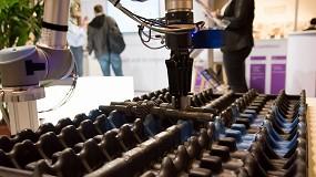 Foto de Seat Componentes y Eurecat desarrollan un robot colaborativo capaz de adaptarse a su entorno