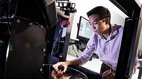 Foto de Proto Labs acelera el tiempo de comercialización de productos con la tecnología de inspección y digitalización 3D de CyberOptics