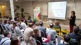 Foto de HeidelbergCement asiste a la presentación de la agenda 2018 del Clúster del Cambio Climático