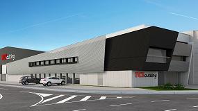 Foto de TCI Cutting invertirá en nuevas instalaciones para fabricar láseres de alta tecnología