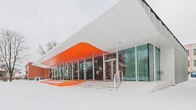 Foto de Entrevista a Julen Astudillo, arquitecto especializado en envolventes, de Tecnalia