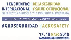 Foto de Primer Encuentro Internacional de la Seguridad y Salud Ocupacional en el Sector Agrícola y la Industria Alimentaria