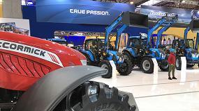 Foto de Digitalización, cliente y concesionarios, pilares de la nueva estrategia de Argo Tractors