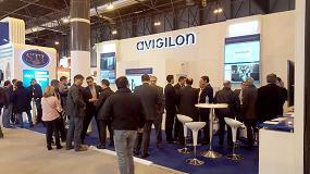 Picture of Avigilon valora su participación en Sicur 2018