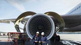 Foto de Aumentar la productividad de los aviones sin menoscabar su seguridad