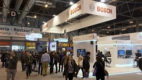 Foto de Bosch valora su participación en Sicur 2018