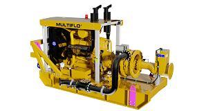 Foto de Weir Minerals presenta la bomba de desaguado Multiflo RF