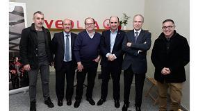 Foto de Veolia inaugura la Red de Calor de la Cooperativa San Jorge tras la reforma de sus instalaciones