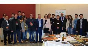 Foto de Abas Ibérica organiza un evento en para pymes en Valencia