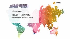 Foto de Las exportaciones de las empresas de amec aumentan un 9,2% en 2017