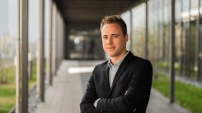 Foto de Entrevista a Josua Schwab, product manager de Bosch Packaging Technology
