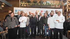 Foto de Alimentaria y Hostelco sirven las últimas innovaciones en gastronomía y restauración