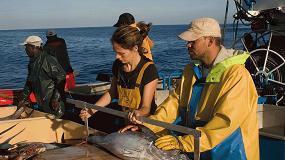 Foto de La creación de una red de trabajo permitirá mejorar la competitividad y el desarrollo sostenible de la industria pesquera en el Cantábrico Noroeste