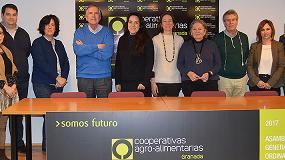 Foto de Nuevo Grupo Operativo andaluz para el control de la erosión en el olivar