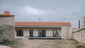 Fotografia de Hispalyt organiza la Jornada Técnica 'Nueva arquitectura con cubiertas ventiladas de teja y tablero'