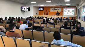 Foto de La 8ª Jornada de Formación Empresarial de la Fundación Txema Elorza reúne a 120 participantes