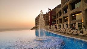Foto de El 90% de hoteles en Canarias puede reducir su gasto energético más de la mitad
