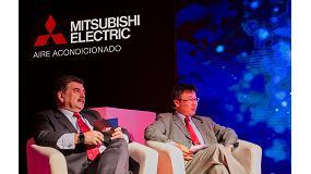 Foto de Mitsubishi Electric presenta su nueva generación City Multi