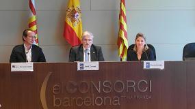 Fotografia de La innovación y la revolución tecnológíca protagonizarán el Barcelona Meeting Point 2018