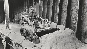 """Foto de Bobcat celebra 60 años de """"éxito continuado"""""""
