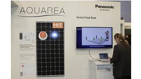 Foto de R-32, control inteligente y nueva línea de Aquarea centran las novedades de Panasonic en MCE 2018
