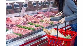 Foto de El valor de los productos cárnicos aumenta un 4% en 2017