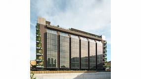 Foto de AGC presenta 'Coating on Demand', nuevo servicio destinado a arquitectos