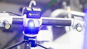 Foto de Hexagon organiza un Webinar sobre metrología 3D con escáner de luz blanca