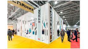 Foto de Varias empresas de Tile of Spain participan en Batimat Russia