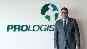 Picture of Entrevista a Gustavo Cardozo, vicepresidente sénior y director general de Prologis España