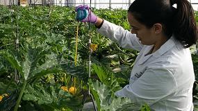 Foto de Tecnova obtiene la acreditación para realizar ensayos EOR de productos fitosanitarios