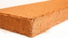 Foto de Se extiende el uso de la fibra de coco para mejorar la estructura de suelos hortícolas