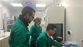 Foto de Tradecorp mantiene su compromiso de investigación sobre Xylella fastidiosa