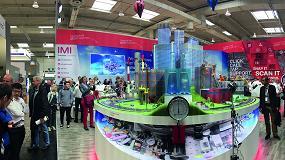 Foto de IMI Precision Engineering presenta sus productos conectados en Hannover Messe 2018