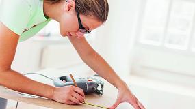 Foto de El 68% de la población ha realizado últimamente algún trabajo de mejora en su hogar