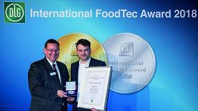 Foto de Excelente acogida de los equipos de clasificación de Tomra Food en la pasada edición de Anuga Foodtec