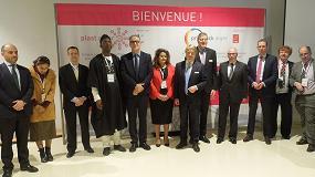 Foto de AVEP organiza la participación agrupada en la feria Plast Alger 2018