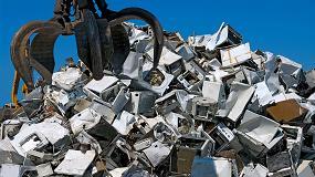 Picture of Ecolec participa en la III edición de la campaña 'Recicla tus aparatos eléctricos y electrónicos'