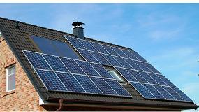 Foto de UNEF valora positivamente el papel central de la fotovoltaica reconocido por el informe del Comité de Expertos