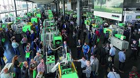Foto de Los Días Tecnológicos de Arburg, una nueva edición marcada por el éxito de participación