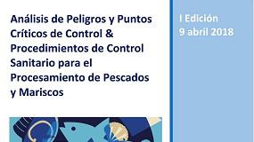 Foto de Últimas plazas para el Curso de Teinco sobre Métodos de análisis y Control en el procesamiento de Pescados y Mariscos