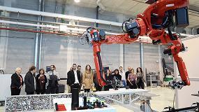 Foto de Lugares de trabajo sostenibles y adaptables para la industria del futuro