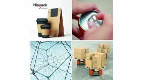 Foto de Hispack Challenges: cuatro áreas para entender los retos que están transformando el packaging