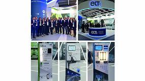 Foto de ELT culmina con éxito su participación en Light+Building 2018
