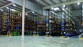 Fotografia de Dachser impulsa Aragón y La Rioja con 28.000 metros cuadrados más de capacidad de almacenaje