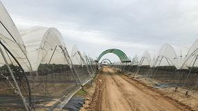 Foto de El sector agroalimentario se erige en arma poderosa contra el cambio climático