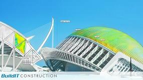 Foto de FARO presenta la plataforma de software BuildIT Construction para los profesionales de la arquitectura, la ingeniería y la construcción