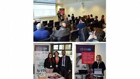 Foto de Abas Ibérica celebra un nuevo taller ERP en Barcelona con éxito de participación